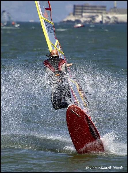 2007 US National Windsurfing Championship